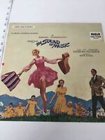 """Rodgers And Hammerstein ‎– The Sound Of Music (An Original Soundtrack Recording"