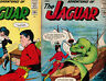 ADVENTURES OF The JAGUAR #2 - #15 + 1 Archie (COMIC BOOK,missing #1) as a LOT