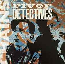 """THE RIVER DETECTIVES - Chains (12"""") (G+/VG+)"""