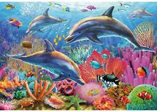 Ravensburger Underwater World 2 x 24 Piece Jigsaw Puzzles