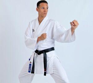 Hayashi WKF Approved Karate-Gi PREMIUM KUMITE SPAR Uniform Polyester Ultra-light
