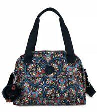 New - Kipling Star Handbag - Sunshine Burst