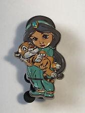 Disney Animators Collection Aladdin Jasmine Series 2 Mystery Enamel Blind Pin