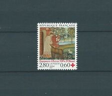 CROIX ROUGE - 1994 YT 2915 - TIMBRE NEUF** MNH LUXE