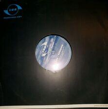 LTJ Bukem Horizon/Rain Fall LGR 001 Classic Rare LP 1st Pressing Promo Misspell!