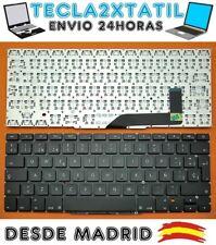 """TECLADO ESPAÑOL APPLE Macbook Pro 15"""" A1398 Late 2013 Retina ME294LL/A A1398"""