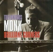 Thelonious Monk - Brilliant Corners/Thelonious Himself (2xCD 2010) Remastered