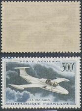 France Air Mail - MNH Stamp D16