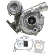 Turbolader mit Dichtungssatz Citroen Xsara Peugeot 307 Break SW 2,0 HDI 110 N0