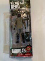 McFarlane Toys The Walking Dead TV Series 8 MORGAN Fear GET IT FAST US SHIPPER