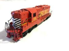 HO Train Locomotive Lehigh Valley 308