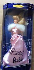 1995 Mattel 14992 Enchanted Evening Barbie, Nib, Free Shipping