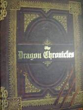 Dragon Chronicles Lost Journals Of Septimus Agorius, Hardcover, 2002, Book