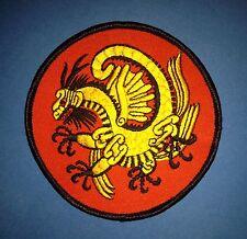 Shotokan Dragon Karate Do MMA Martial Arts Uniform Gi Sew On Patch Crest 301
