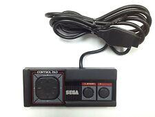 New Sega Master System Controller Pad (SEGA brand-Model#3020) *WITHOUT PACKAGING