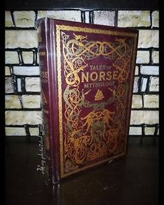 Tales of Norse Mythology by Helen A. Guerber  Barnes & Noble Collectible Edition