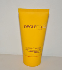 Decleor Aroma Confort Nourishing & Soothing Hand cream 50ml/1.69fl.oz. New