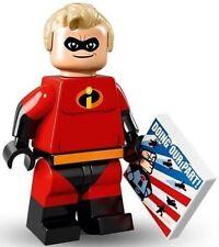 Lego Minifigure Disney Ref 71012, Minifigura Coleccion Los Increibles
