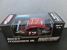 RARE Ricky Stenhouse Jr. 2014 WEGMANS Ford Fusion 1/64 Promo