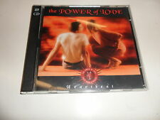 CD  The Power of Love: Heartbeat  2 CD Set