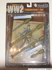 Twisting Toys - Deut. Panzerfaust 250 RAHRR  Super - Selten -1:6 --  ANSEHEN