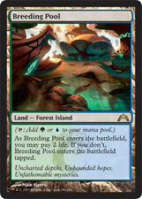 Breeding Pool x1 Magic the Gathering 1x Gatecrash mtg card