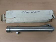 SUZUKI TS125X DR125 Right Outer Fork Genuine Nos Part 51130-48500