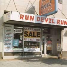 Run Devil Run Mccartney, Paul Audio CD