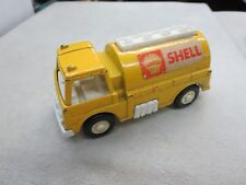 SHELL TOOTSIE TOY TRUCK 1970'S VINTAGE