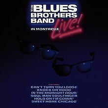 Live at Montreux von Blues Brothers Band,the | CD | Zustand gut