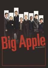 Big Apple  DVD NEW