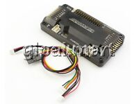 F97A Side Pin APM2.8 APM 2.8 Flight Controller Board Multicopter ARDUPILOT MEGA