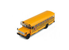GMC 6000 Schoolbus Diecast Model