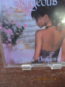 Gorgeous  CD Rom