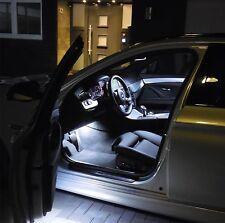 pack éclairage intérieur LED SMD BMW E90 Berline E91 serie 3 320 323 330 M3