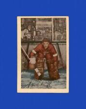 1952-53 Parkhurst Set Break # 86 Terry Sawchuk VG-VGEX *GMCARDS*