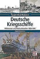Deutsche Kriegsschiffe -Hilfskreuzer von Robert Rosentreter (2016, Taschenbuch)