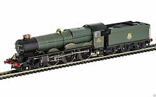 Hornby Plastic OO Scale Model Trains