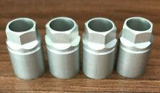 4x Mercedes A0009052102 BMW 6881890 6887140-01 RDK Sensoren Muttern NEU RAR