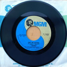 Nice Coven - One Tin Soldier & I Guess It's A Beautiful Day - Billy Jack - VG++