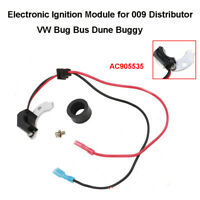 Electronic Ignition Module for 009 Distributor Dune Bus Buggy Bug Spark AC905535