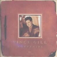 VINCE GILL - SOUVENIRS NEW CD