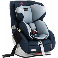 Britax Safe n Sound Millenia Convertible Car Seat SICT ISOFIX - Midnight Navy