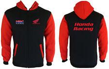 HRC Racing Hoodie Sweat a Capuche