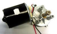 PRESLITE / PDT 12 VOLT DC GARAGE ROLLER DOOR MOTOR - BOSS, GLIDEROL, STEEL-LINE