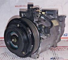 94 95 96 97 MERCEDES W202 E55 S20 C220 C280 C36 AMG A/C AC COMPRESSOR 0002340711