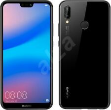 HUAWEI P20 LITE MIDNIGHT BLACK/NERO ITALIA TIM ANE-LX1