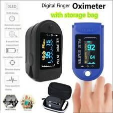 Moniteur patient fréquence cardiaque SPO2 saturation en oxygène sanguin oxymè SH