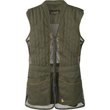 Seeland Skeet 11 Shooting Vest Waistcoat In Green