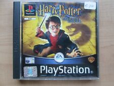 Playstation 1 - Harry Potter en de geheime kamer - Manual INCLUDED